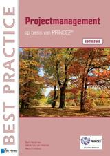 Projectmanagement op basis van PRINCE2 / 2009 (e-Book)