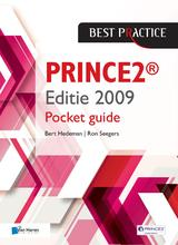 PRINCE2 Edition 2009 - Pocket guide (e-Book)