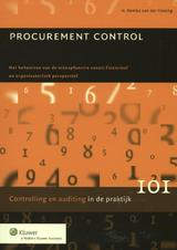 Inkoop: procedures en tools
