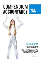 Compendium accountancy 1A