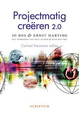 Projectmatig creeren / 2.0 (e-Book)