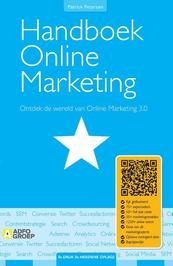 Handboek online marketing - Patrick Petersen (ISBN 9789491560286)