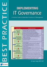 Implementing IT Governance (e-Book)