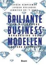 Briljante businessmodellen (e-Book)