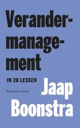 Verandermanagement in 28 lessen (e-Book)