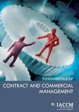 Fundamentals of contract and commercial management (e-Book)