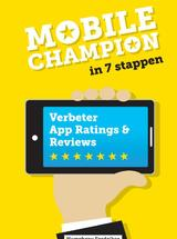 Verbeter app ratings en reviews (e-Book)