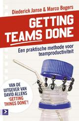 Getting teams done (e-Book)