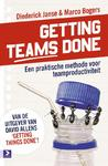 Getting teams done (e-Book) | Diederick Janse, Marco Bogers (ISBN 9789462200739)