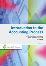 Introduction to the accounting process (e-Book)