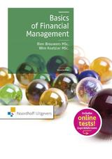 The basics of financial management (e-Book)