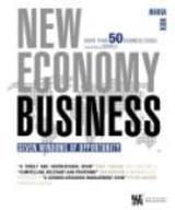 New economy business (e-Book)