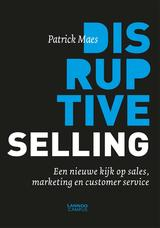Disruptive selling (e-Book)