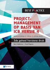 Projectmanagement op basis van NCB versie 4 (e-Book)