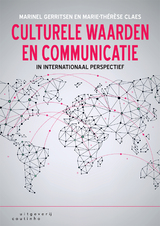 Culturele waarden en communicatie in internationaal perspectief (e-Book)