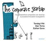 The Corporate Startup (e-Book)