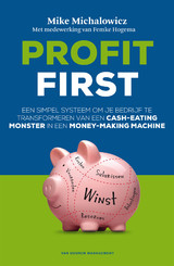 Profit First (e-Book)