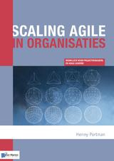 Scaling agile in organisaties (e-Book)