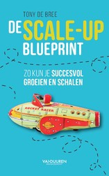 De scale-up blueprint (e-Book)