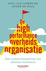 De High Performance Overheidsorganisatie (e-Book)
