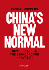 China's New Normal (Engelstalige editie) (e-Book)