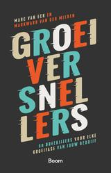 Groeiversnellers (e-Book)