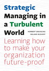 Strategic Managing in a Turbulent World (e-Book)