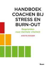 Handboek coachen bij stress en burn-out (e-Book)