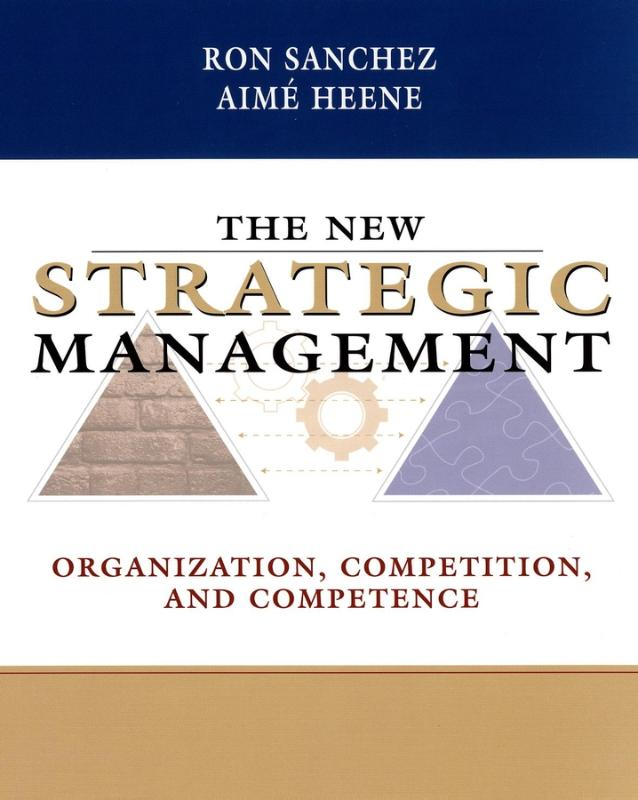 The New Strategic Management
