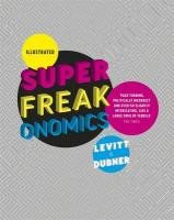 Illustrated Superfreakonomics