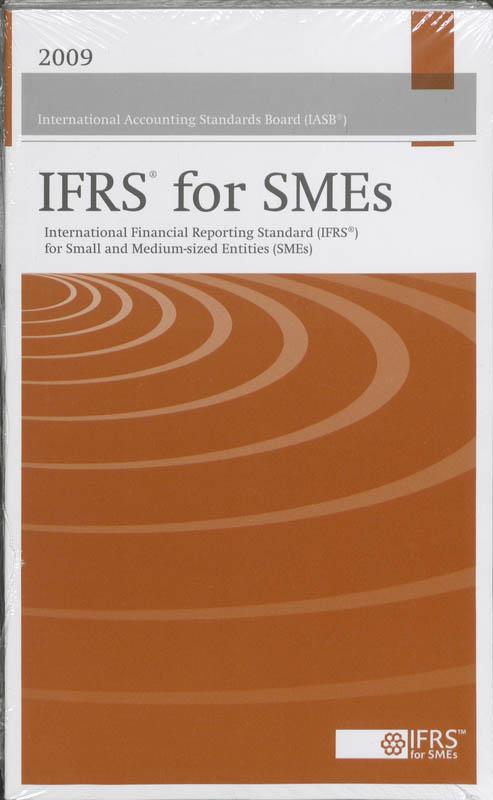 IFRS voor SME