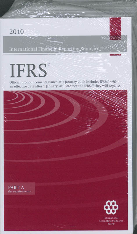 International Financial Reporting Standards 2010