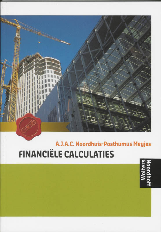 Financiele calculaties