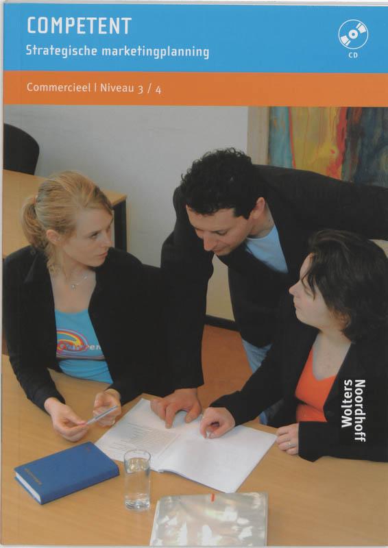 Competent niveau 3/4 Commercieel