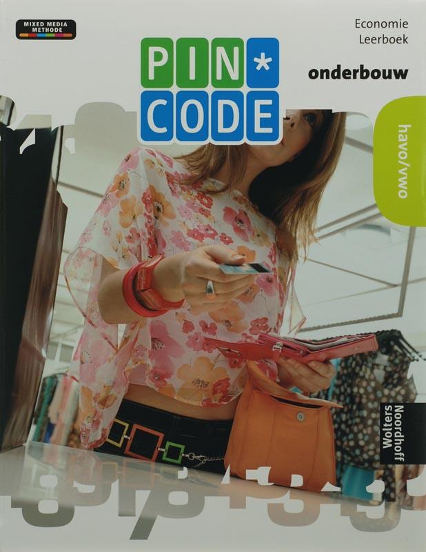 Pincode 4e havo/vwo onderbouw