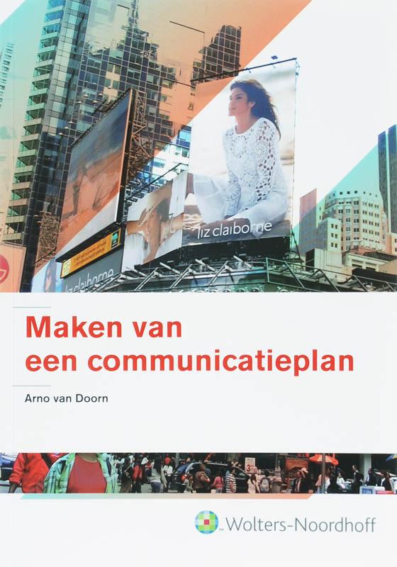Maken van een communicatieplan