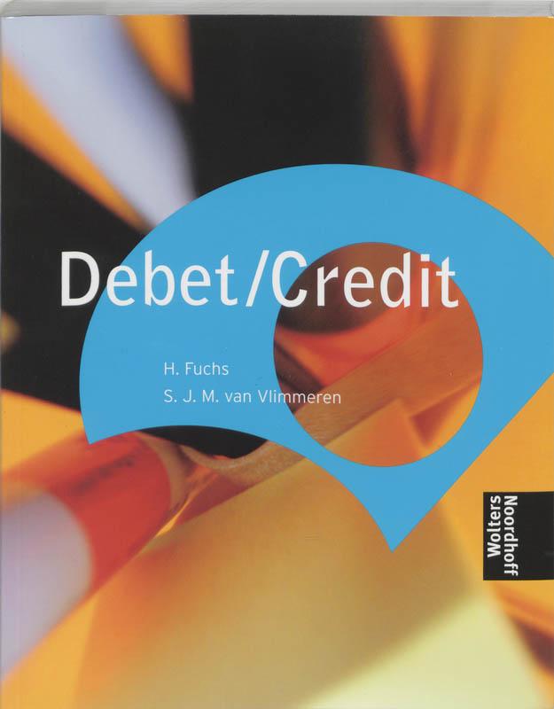 Debet / Credit