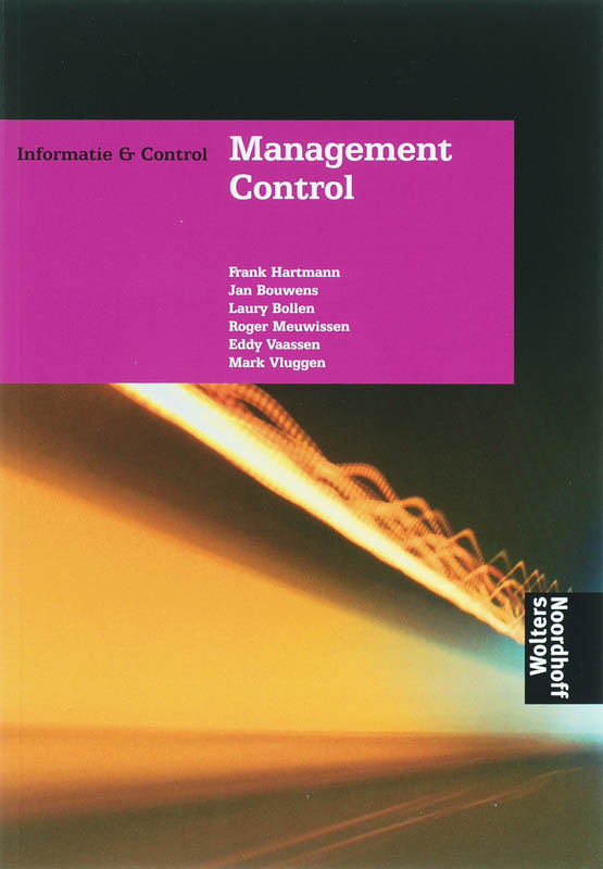 Managementcontrol