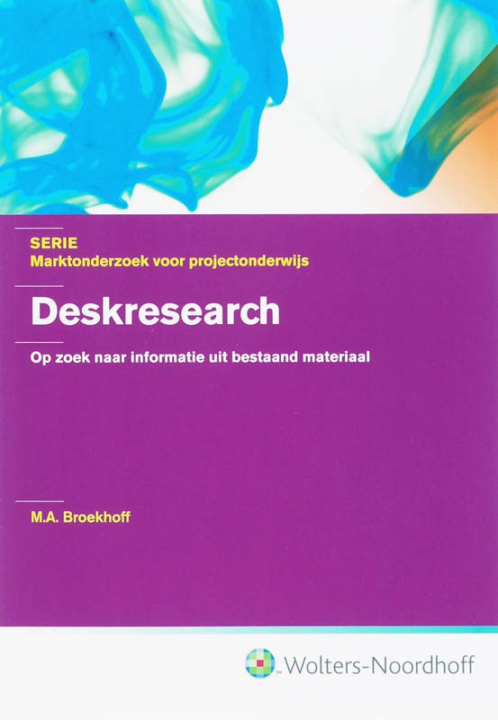 Deskresearch