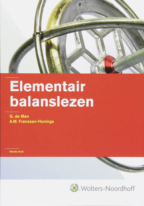 Elementair balanslezen