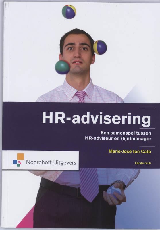 HR-advisering