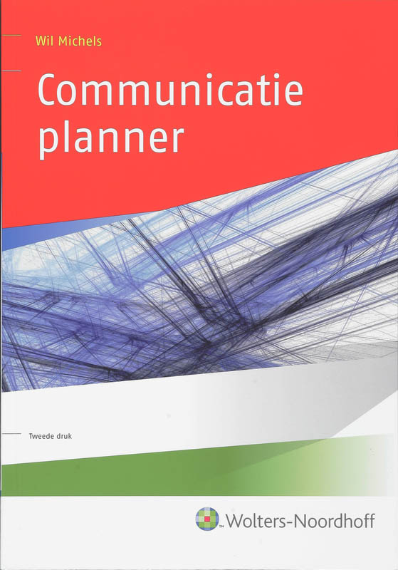 Communicatieplanner